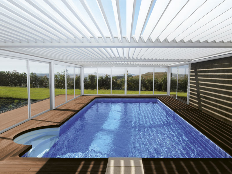 INSTALLING 3 PERGOLAS WITHOUT COLUMNS